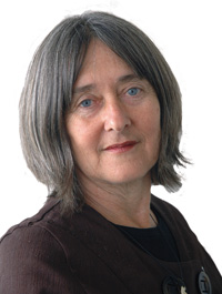 Catherine Delahunty M.P. (Image sourced www.parliament.nz)