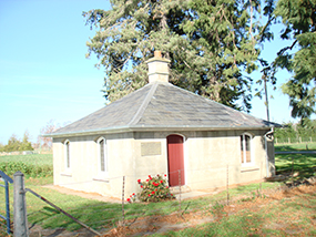 Barrhill Corwar Lodge