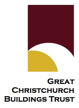Great Christchurch Buildings Trust logo