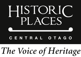 Hist Places Central Otago logo