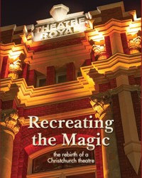 RecreatingthemagicCover1