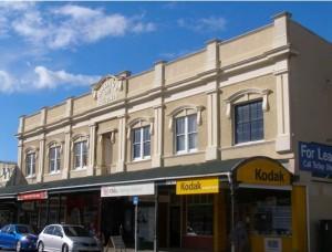 Williams_Building_1914