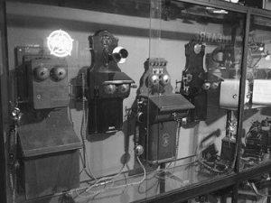 aeroview telephones