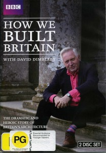 how we built britain dvd